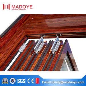 Specialty Aluminum Alloy Frame Large Folding Door pictures & photos