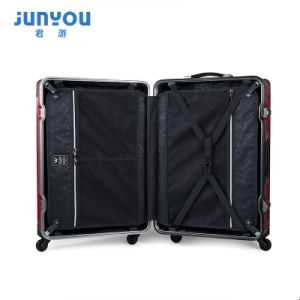 New Fashion 20 24 Inches Hard Box Suitcase Luggage pictures & photos