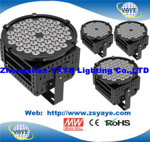 Yaye 18 Best Sell CREE/Meanwell/ 5 Years Warranty 500W/400W/300W/200W/150W LED Projection Light/LED Projection Lamp pictures & photos