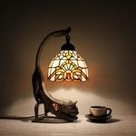 Tifffany Night Lamp (7S6-1T38)
