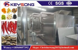 Vegetable Fruit Mesh Belt Food Drying Machine pictures & photos