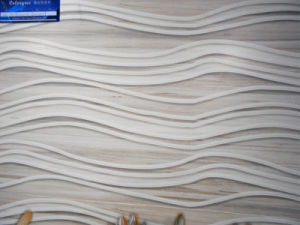 Building Material, Pastoral Style Wall Tile&Floor Tile for Kitchen and Bathroom (300*600mm&300*300mm, 4PCS for a set) pictures & photos