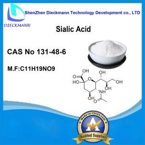 Sialic Acid CAS 131-48-6 pictures & photos