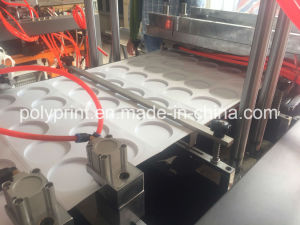 Plastic Fruit Box Making Machine Thermoforming Machine pictures & photos
