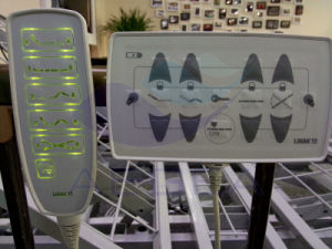 AG-W001 Five Functions CPR Healthcare Beds Prices pictures & photos
