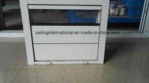 Aluminium Window- Security Window, Louver Window pictures & photos