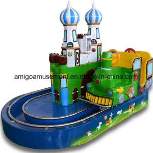 Amusement Equipment Supply Park Ride Castle Train pictures & photos