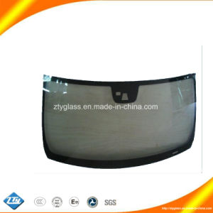 Laminated Front Windshield for Hyun Dai Accent 2005 pictures & photos
