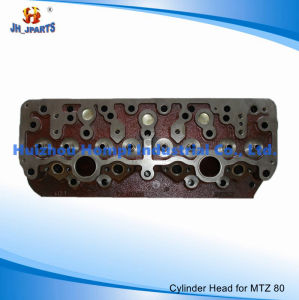 Engine Parts Cylinder Head for Russia Mtz-80 240-1003012 Cmd22 pictures & photos