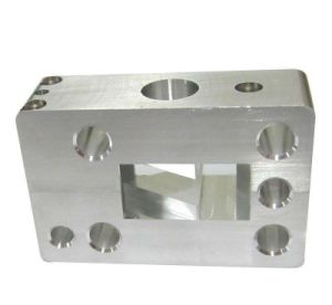 Based Low Cost CNC Machining From Aluminum Extrusions pictures & photos