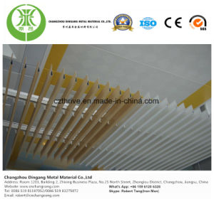 AA3004 H24&H26 Color Coated (Prepainted) Aluminum for Falling Curtain pictures & photos