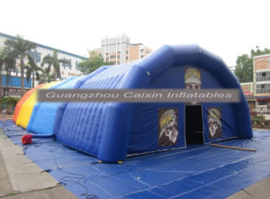 Outdoor Easy up Canopy Inflatable Tent for Promotion pictures & photos