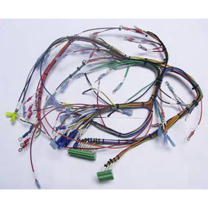 Home Appliance Wire Harness, Wash Machine, Dish Machine, Cooler, Fridge, Heater 5 pictures & photos