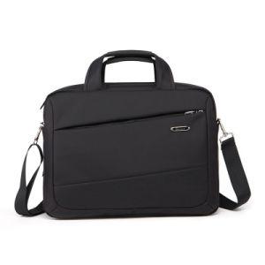 High Quality Nylon Tote Bag Men′s Handbags