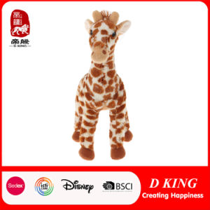 Plush Animal Giraffe Children Gift Stuffed Giraffe pictures & photos