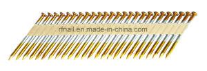 34 Degree Eg/HDG/Bright Paper Tape Joist Hanger Nails pictures & photos