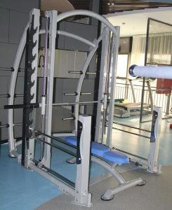 Hoist Gym Equipment Dumbbell Rack (3 Tiers) (SR1-35) pictures & photos