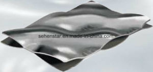 Dimple Plate Energy Saving Laser Welded Exchanger Pillow Plate pictures & photos