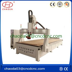 Jct1850L CNC Cutting Carving Shaping Machine Auto Tool Change pictures & photos