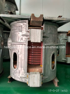 High Efficient and Fast Melting Furnace for Tin Concentrate pictures & photos