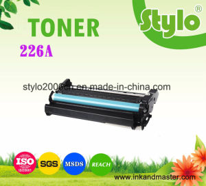 CF226A Black Toner Cartridge for HP Laserjet Printer pictures & photos