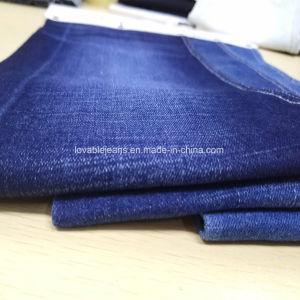 9.6oz Denim Fabric on Sale (WW106) pictures & photos