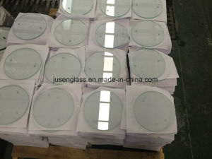 Glass Sheet for Cookware pictures & photos