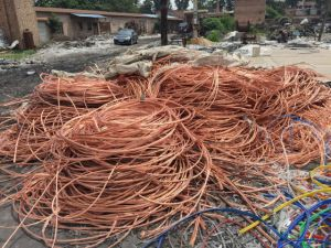 High Quality Copper Wire Scrap with Low Price Scrap Copper pictures & photos