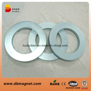 N40 Ring NdFeB Magnetic for Loudspeaker pictures & photos