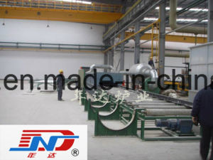 Drying Furnace for Stainless Steel Tube pictures & photos