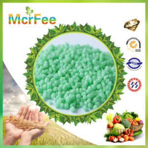 High Nitrogen Formula 30-10-10 NPK Fertilizer pictures & photos