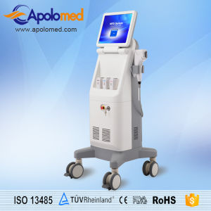 Wrinkle Removal Machine Ultraformer Hifu pictures & photos