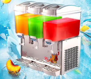 High Quality Commercial Slush Machine for Wholesale pictures & photos