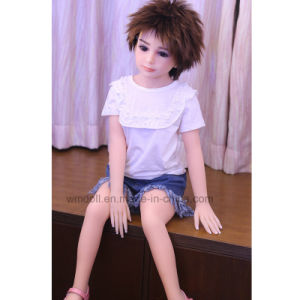 100cm Top Quality Life Size Silicone Sex Doll pictures & photos