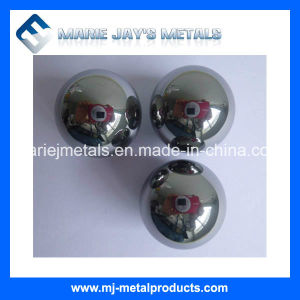 Top Quality ISO Certificated Tungsten Carbide Ball pictures & photos