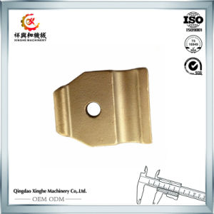 Customized Body Parts C90700 Copper Casting Mold Copper Casting pictures & photos