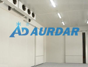Cold Storage Room, Refrigeration Equipment, Chiller Room, Cold Room in China pictures & photos