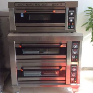 Restaurant Equipment Catering Machine Kitchen Appliances for Baking pictures & photos
