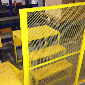 Safety Wire Fencing for Industrial Warehouse pictures & photos