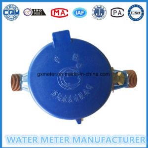 Dn15mm Iron Body Multi Jet Block a Water Activity Meter pictures & photos