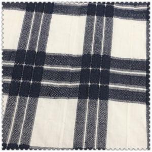 100% Cotton Checks of Fashion Garment