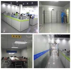 """1.44"""" to 10.1"""" LCD Modules, 11 Years LCD Industry Experience pictures & photos"""