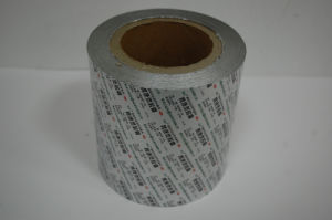 Aluminum Foil for Packaging Capsules pictures & photos