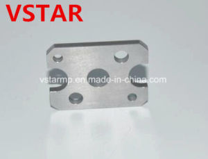 Factory Customized High Precision CNC Machining Part for Medical Equipment Accessories pictures & photos
