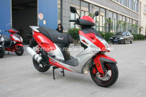 50cc Gas Scooter, 125cc Gas Scooter, 150cc Gas Scooter, Raptor, Gas Scooter pictures & photos