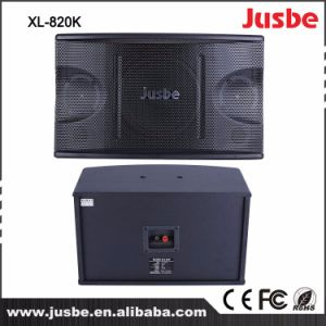 XL-820K Factory 80W Professional Audio Sound Stage Speaker pictures & photos