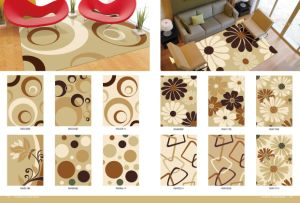 Machine Made Wilton Rugs in Modern Fashions pictures & photos