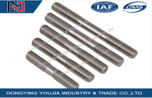 GB897 Stainless Steel Double End Studs pictures & photos