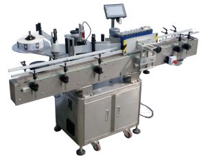 Automatic Self-Adhesive Labeling Machine pictures & photos