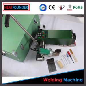 Hot Air Welding Machine Water Proof Welding Machine pictures & photos